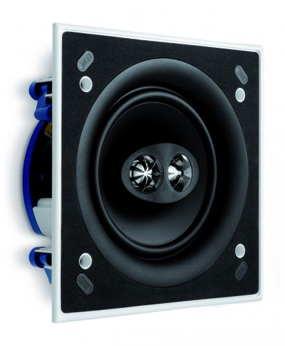 KEF Introduces New Ci Series Models