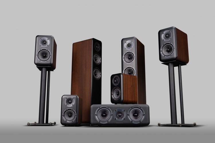 Wharfedale D300 Series – New Prices