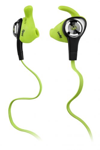 MONSTER EXPANDS ACCLAIMED iSPORT HEADPHONE LINE