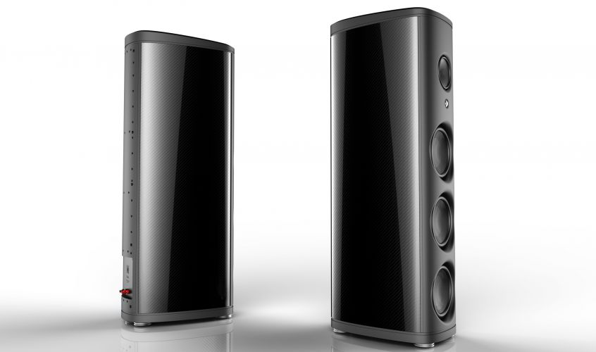 Magico M Project