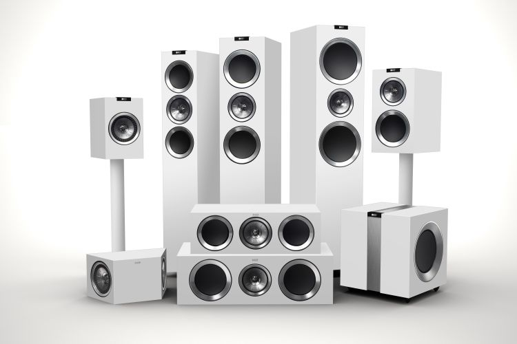 R Series Now Available in White Finish