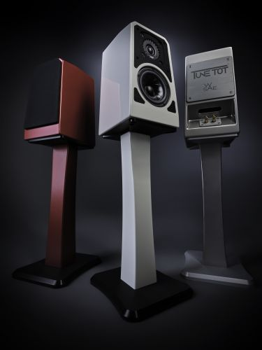 Absolute Sounds Presents: Wilson Audio TuneTot Stand
