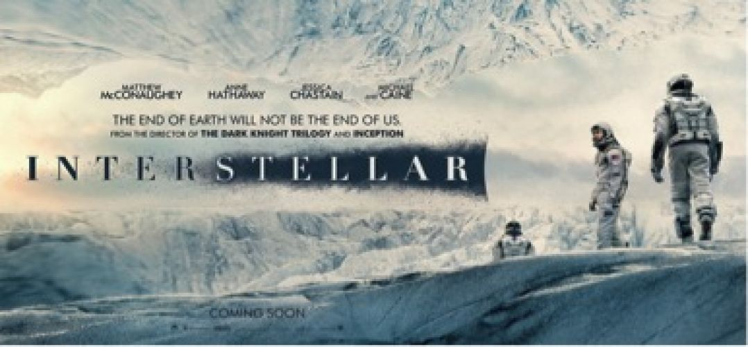 KEF Partners With Warner Bros. For Latest Christopher Nolan Release, Interstellar