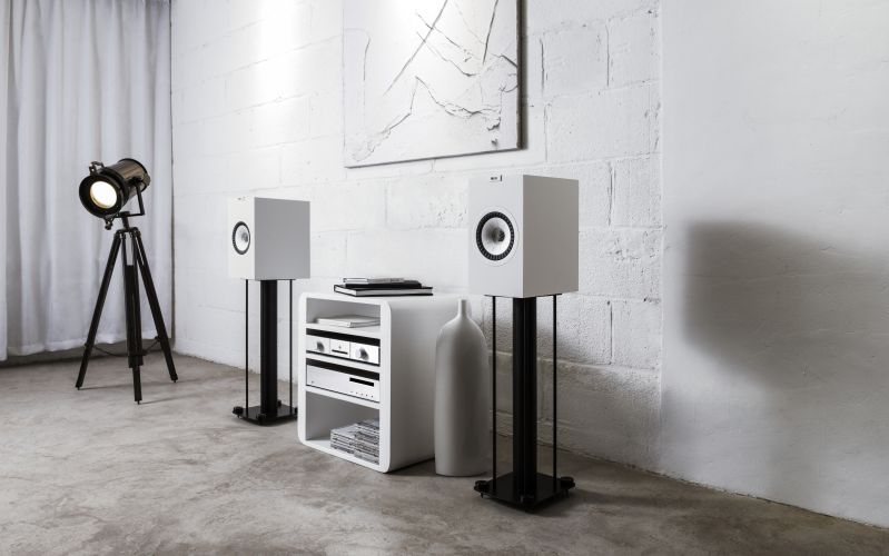 KEF announces new iteration of hugely popular Q Series speakers