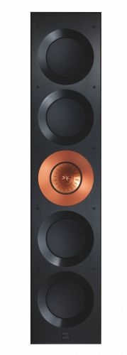 KEF launches Ci5160REF-THX - a new standard for in-wall loudspeaker design